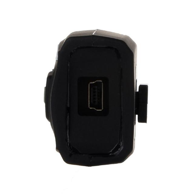 Motorcycle Interphone Bluetooth Motorbike Helmet Intercom Headset BT 1200M