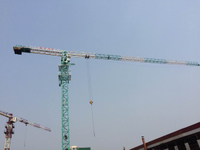 Flat-top Tower Crane PT6020-8