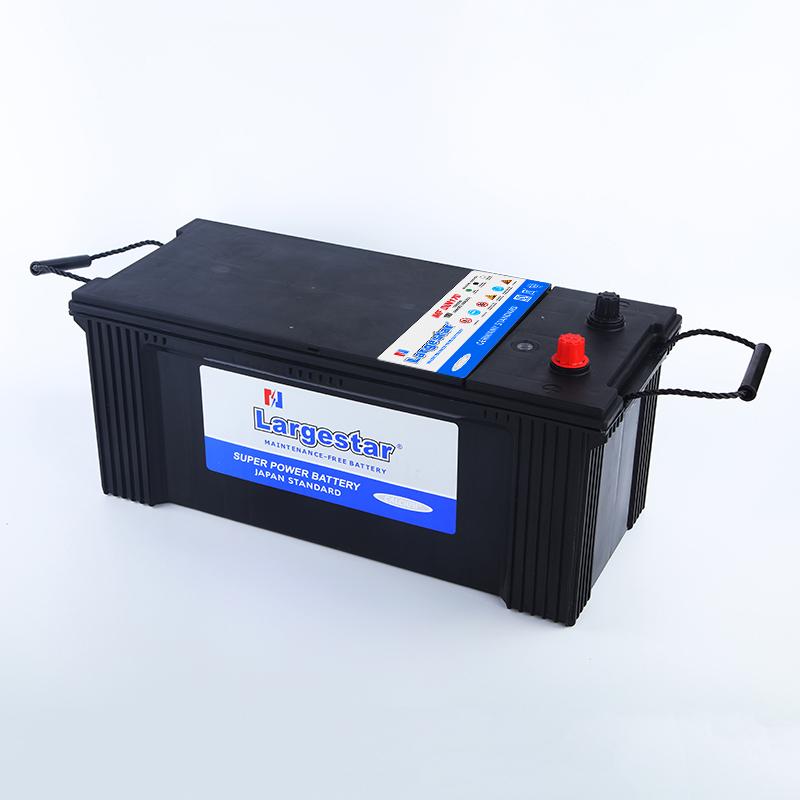 MFDIN170/67018 12V 170Ah Maintenance-free Battery