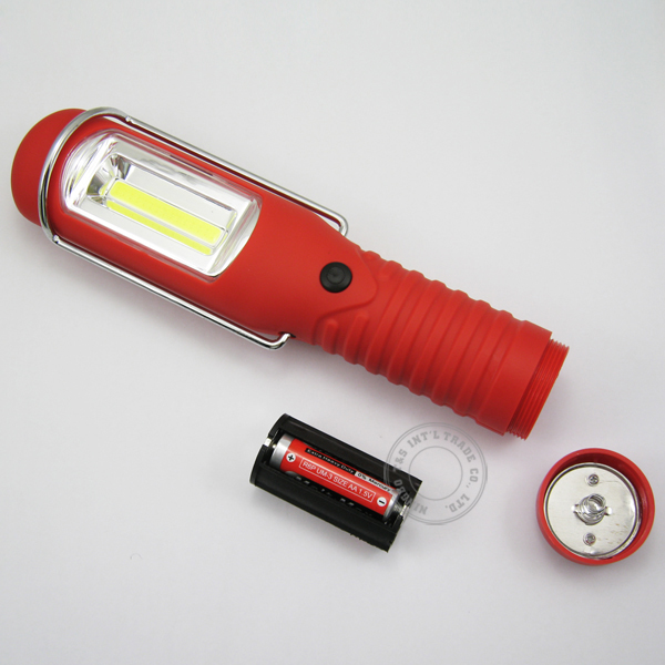 COB Multi Function LED Working Light