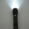 Multi Setting Rechargeable High Power Dimming Aluminium Flashlight