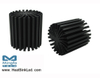 EtraLED-LG-7080 Modular Passive LED Cooler Φ70mm for LG Innotek
