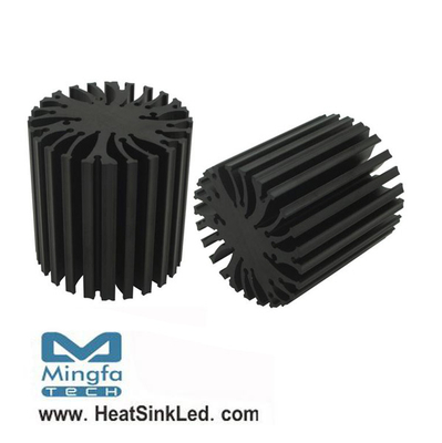 EtraLED-ADU-4850 Adura Modular Passive Star LED Heat Sink Φ48mm