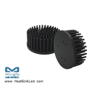 GooLED-NIC-7830 Pin Fin Heat Sink Φ78mm for Nichia