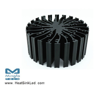 EtraLED-8550 Modular Passive LED Star Heat Sink Φ85mm