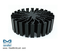 EtraLED-13080 Modular Passive LED Star Heat Sink Φ130mm