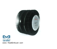 HibayLED-CRE-230192 CREE Modular vacuum phase-transition LED Heat Sink (Passive) Φ230mm