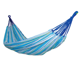 100% Cotton White Canvas Hammock Swing