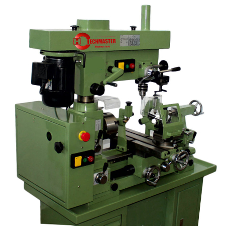 MULTI-PURPOSE MACHINE AT520