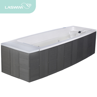 LASWIM Swim Spa (EP-36)