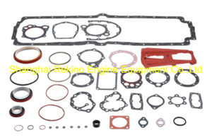 3801468 Lower gasket kit Cummins NT855 engine parts