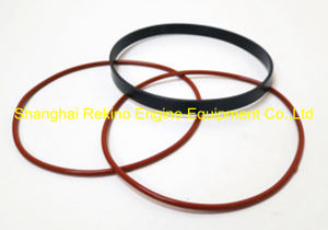 3032874 Cylinder liner seal Cummins NT855 engine parts