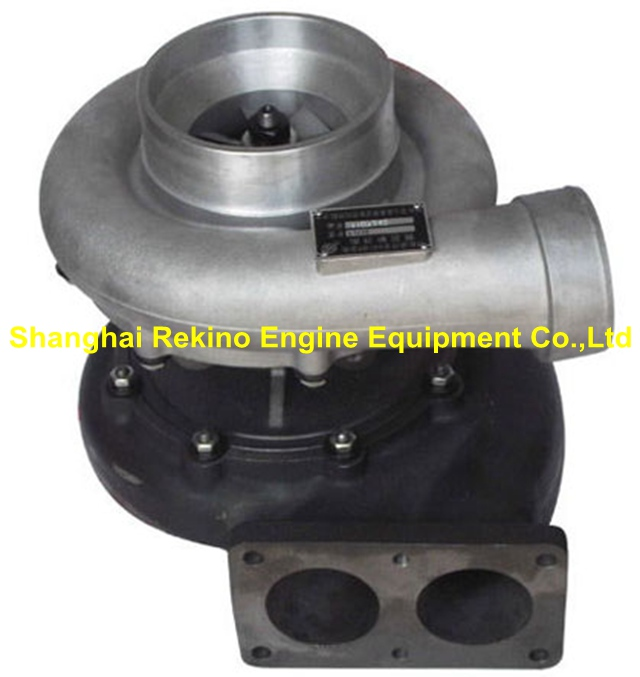 617041000024 H130A/Z06-02 Weichai WP28 Turbocharger