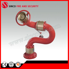 Manual Fire Monitor for Fire Fighting System