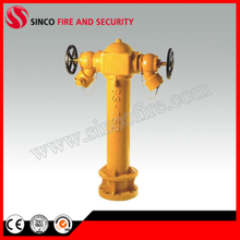 BS Standard Pillar Fire Hydrant Cheap Price