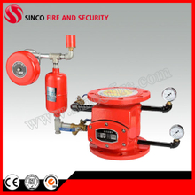 Fire Fighting Alarm Valve Wet Alarm Check Valve with Cheap Price