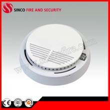 Wireless Smoke Detector for Home Fire Alarm System