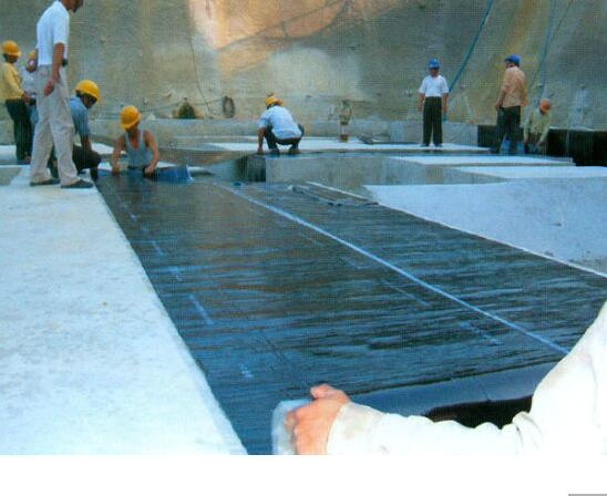 APP Modified Bitumen Waterproofing Membrane