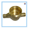 Water Meter Case, Available with Brass Die-Casting Body