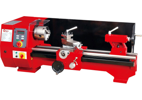 SC6 BRUSHLESS MOTOR TOPBENCH LATHE