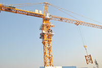 Hammerhead Tower Crane TC6515-10