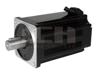 80mm Brushless DC Motor