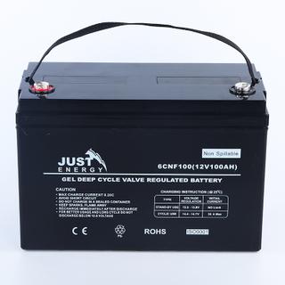 GEL12V100AH Gel Series Battery