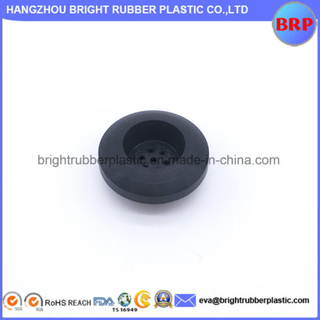 Professional Various Customized Silicone Rubber Plugs