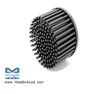 GooLED-8630 Pin Fin Heat Sink Φ86.5mm