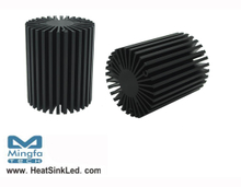 SimpoLED-SEO-5870 for Seoul Modular Passive LED Cooler Φ58mm