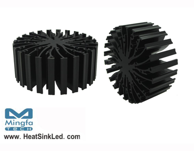 XSA-309 Xicato LED Star Heat Sink Φ96mm