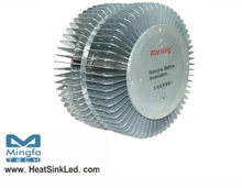 HibayLED-230130 Modular vacuum phase-transition LED Heat Sink (Passive) Φ230mm