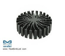 EtraLED-TRI-7020 Tridonic Modular Passive Star LED Heat Sink Φ70mm