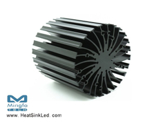 EtraLED-9680 Modular Passive LED Star Heat Sink Φ96mm