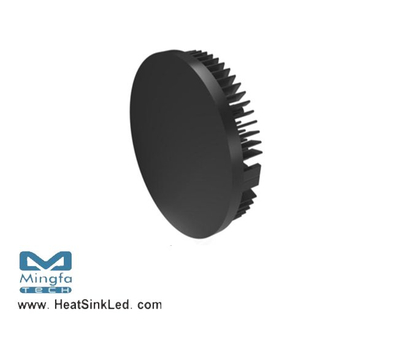 xLED-13030 Pin Fin LED Heat Sink Φ130mm