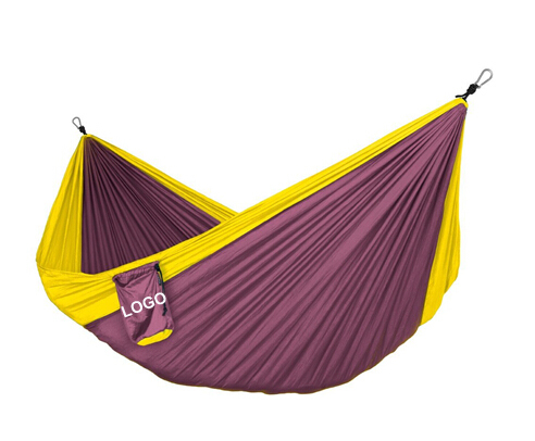 2019 HOT SALES Hiking Camping Hammock