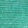 HDPE Green color 100gsm Shade net