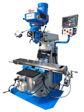 3VM Turret Milling Machine