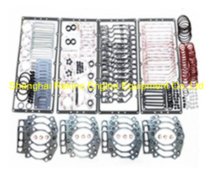 3800730 Upper gasket kits Cummins KTA38 engine parts