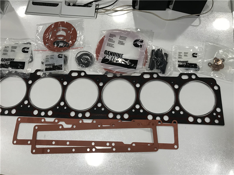 Cummins 4025271 top set gasket