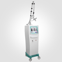 Fractional CO2 Laser Vaginalstraffung HF-Metallrohr