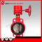 Turbine Signal Butterfly Valve for Fire Fighting