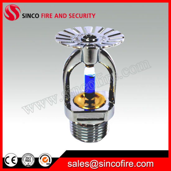 141 Degree Fire Sprinkler for Fire Sprinkler System