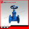 Industrial Resilient Seated Non Rising Stem Gate Valve