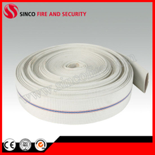 PVC Lined Fire Fighting Resistant Hose
