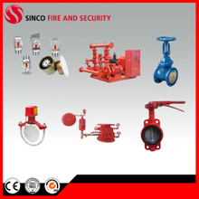Made in China Fire Fighting Equipment