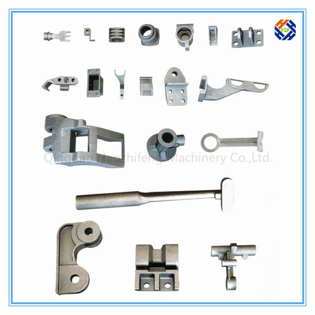 Investment Casting Parts for Industry