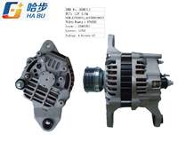 NEW ALTERNATOR VOLVO PENTA A3TR0093 A3TR0091 3803650