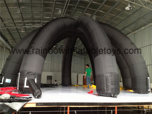 RB41038(dia 6m) Inflatable Event Dome Tent Legs For Sale