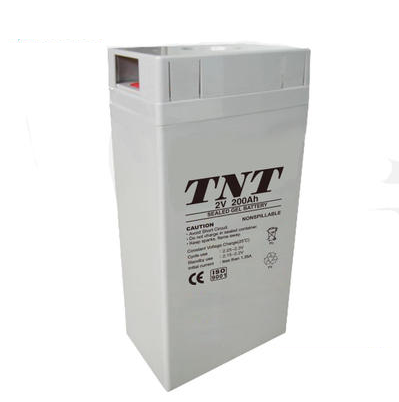 2V 200Ah Seal Gel Battery Solar Battery